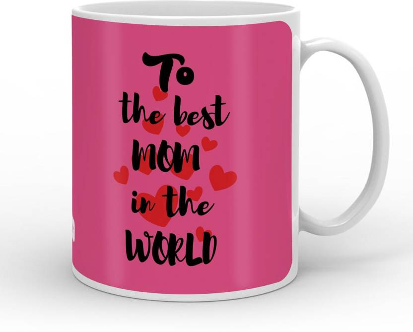 Indigifts Decorative Gift Items Best Mother In The World Mother S