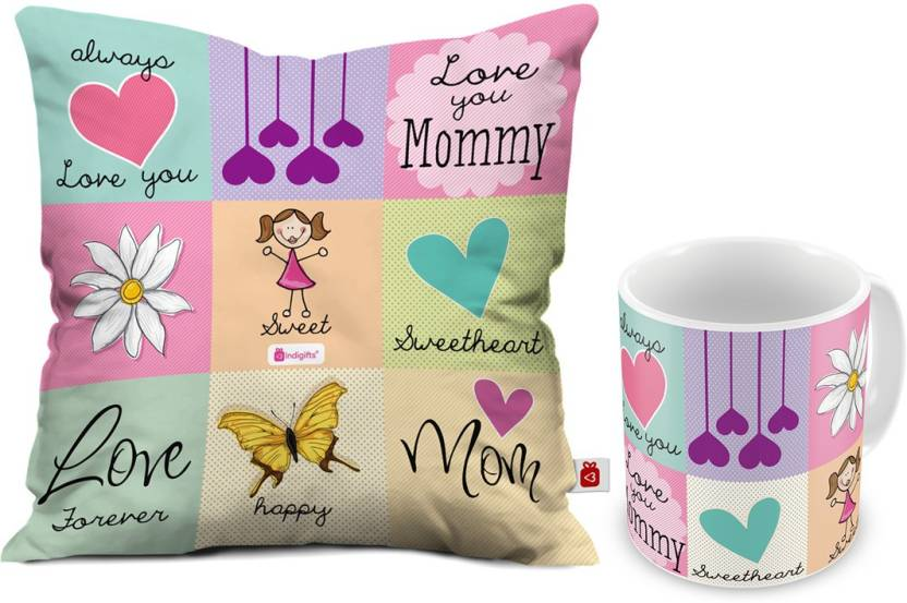 Indigifts Mothers Day Special Gift For Mom Mummy Mumma Mother In