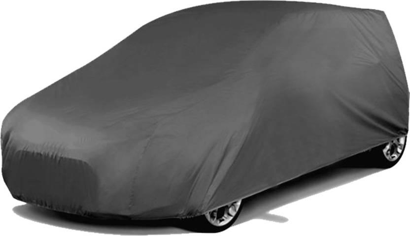 Autokraftz Car Cover For Chevrolet Honda Hyundai Mahindra Maruti