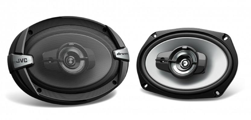 jvc cs dr693 car stereo speaker coaxial car speaker price in india