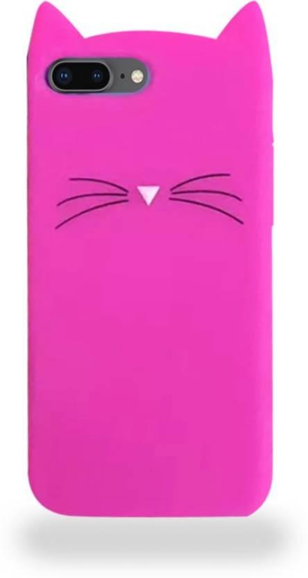 sale retailer 58e80 b2e3b Acesquare Back Cover for Apple iPhone 7plus / 8plus Cute Cartoon ...