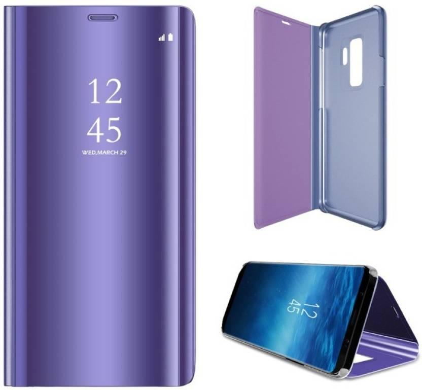 new arrivals 59a4f 52fd2 Winkel Flip Cover for Samsung Galaxy S9 Plus