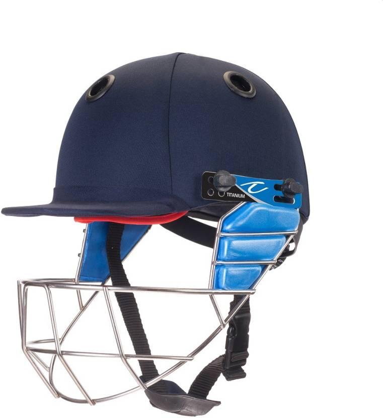 859e29eb6 FORMA Test Plus Helmet with Titanium Grill Cricket Helmet - Buy ...
