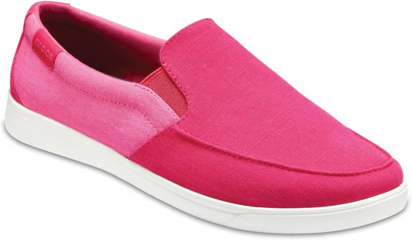 8dd41ef1a08958 Crocs Crocs CitiLane Low SlipOn W Slip On Sneakers For Women - Buy ...