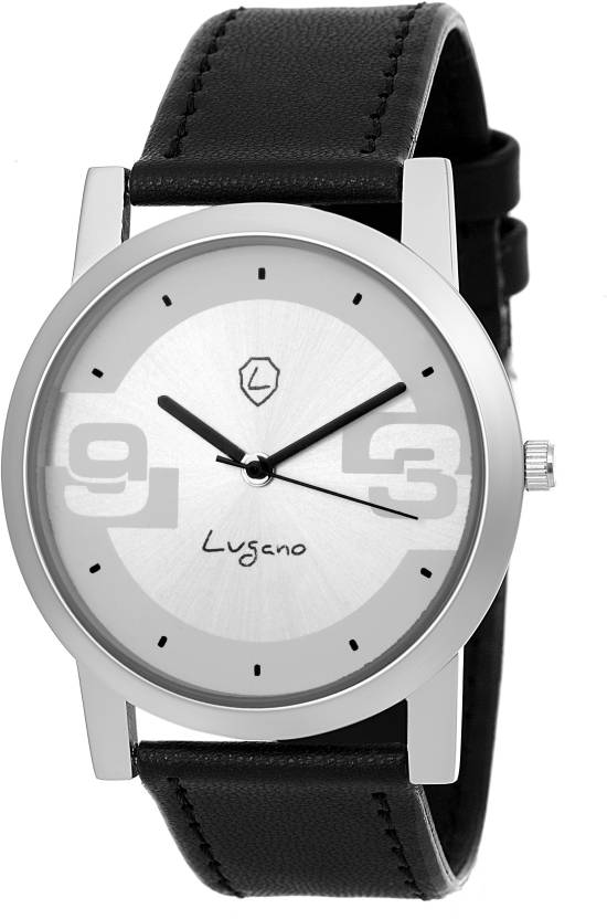 a973f3719 Lugano LG 1146 Watch - For Men - Buy Lugano LG 1146 Watch - For Men LG 1146  Online at Best Prices in India   Flipkart.com