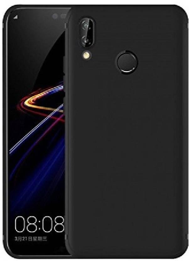 newest c4278 b4ddd S-Fancy Back Cover for Huawei Nova 3e