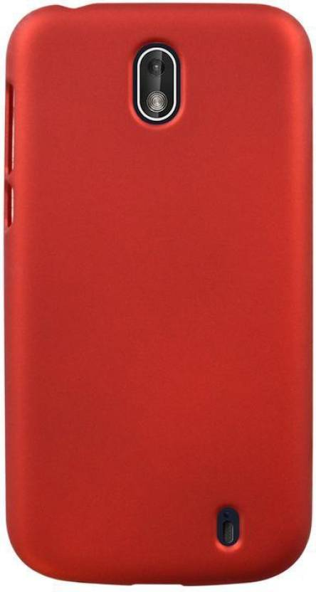 finest selection 5f424 0556a COVERNEW Back Cover for Nokia 1 - COVERNEW : Flipkart.com