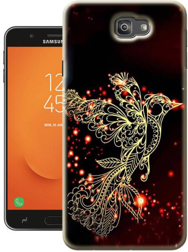 new style 0d1c5 af8c7 Snazzy Back Cover for Samsung J7 Prime 2 (2018 Launch) - Snazzy ...