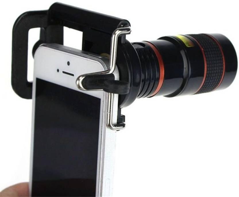 Hoc sit 585s 8x oppo lens8x lens mobile lensuniversal mobile
