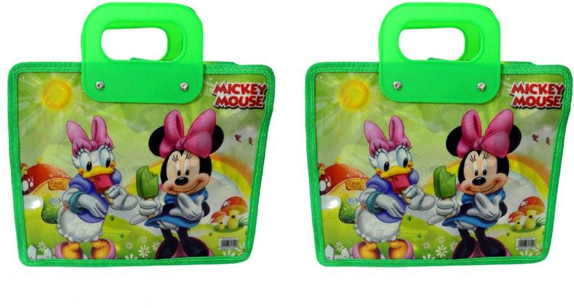 Majik Hand Return Gift Bags