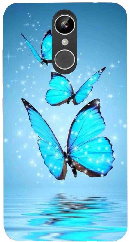 pretty nice 2a15c c7d24 Pitspot Back Cover for Itel S41 Back Cover /Itel S41 Back Case /Itel ...
