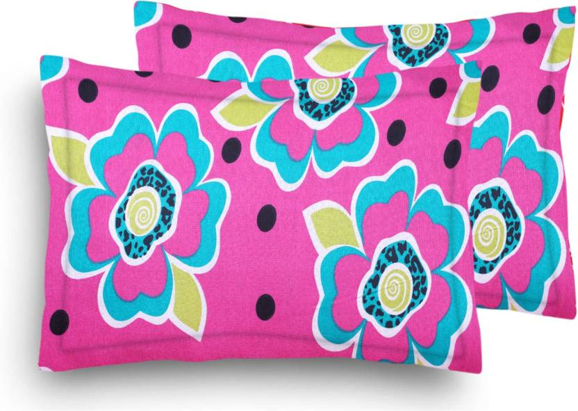 Home Elite Floral Pillows Cover