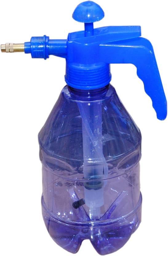 medetai 1L Handheld Lawn and Garden Pump Pressure Sprayer Precise