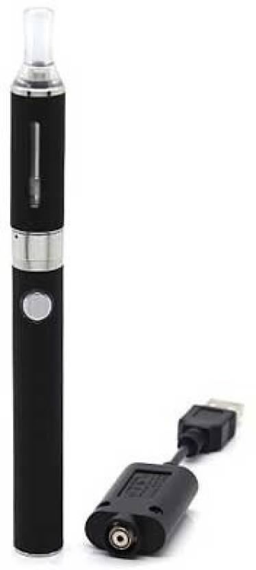 Hutz EVOD 2 0 Pen Electronic Vaporizer 6 inch Carbon Steel Hookah with Led  Light