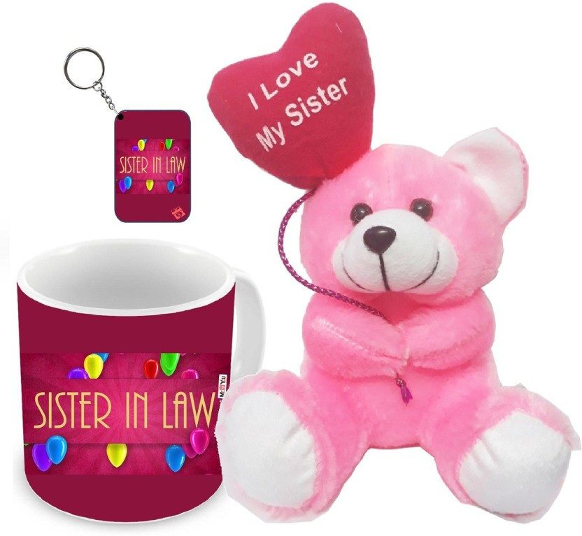 Sister Birthday Present Gift Ideas For In Law Shiny Gifts T India