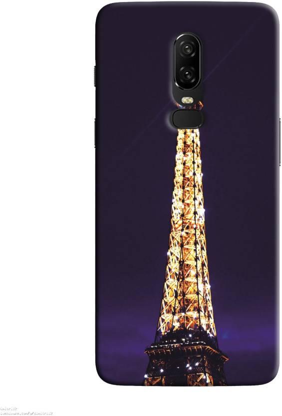 quality design 24d28 18864 Kaira Back Cover for OnePlus 6 - Kaira : Flipkart.com