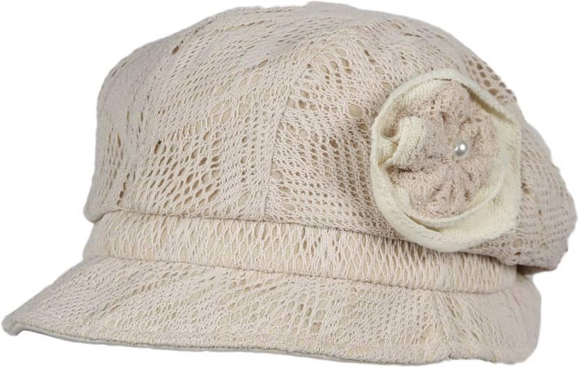 93ad099b370666 FabSeasons Foldable Cotton Summer Beach Fashion Cloche / Caps / Hats for  Girls & Women Cap - Buy FabSeasons Foldable Cotton Summer Beach Fashion  Cloche ...