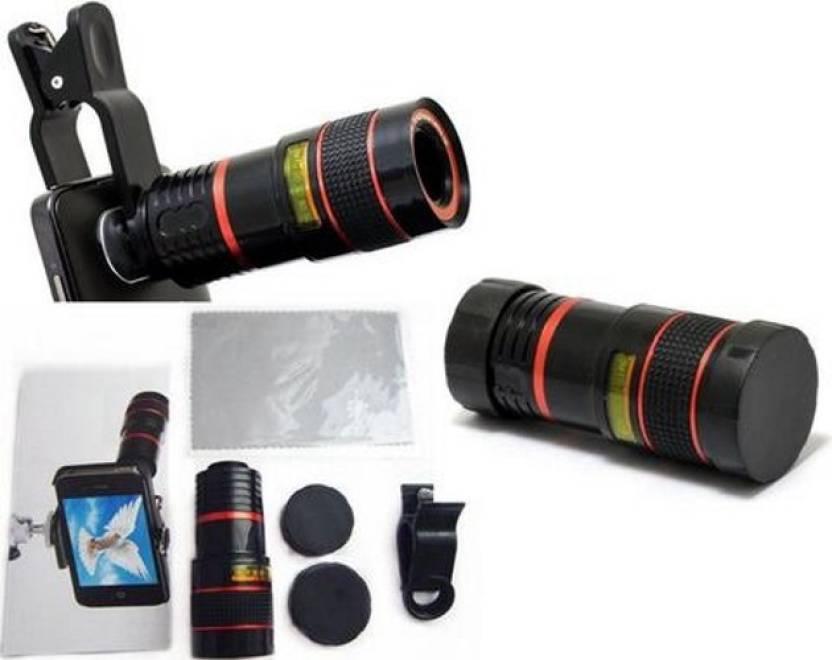 Hoc hsb 690k 8x oppo lens8x lens mobile lensuniversal mobile