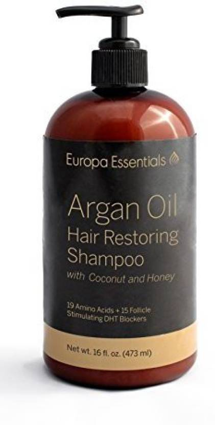 Generic Europa Essentials Restoring Argan Oil Dht Blocking