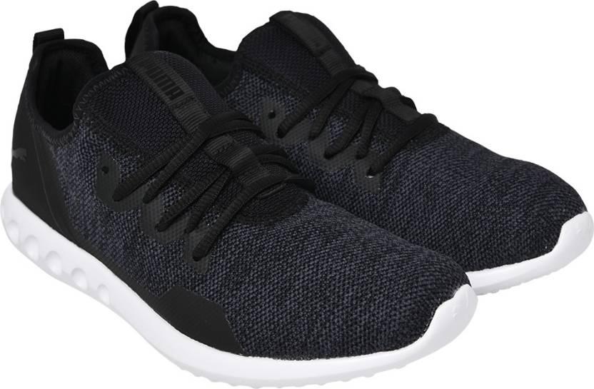 Puma Carson 2 X Knit IDP Walking Shoes For Men - Buy Puma Carson 2 X ... 8a10fe5ba