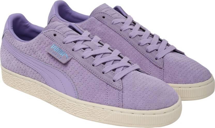 5dc5919f9e1d Puma Suede Classic Perforation Sneakers For Men - Buy Puma Suede ...