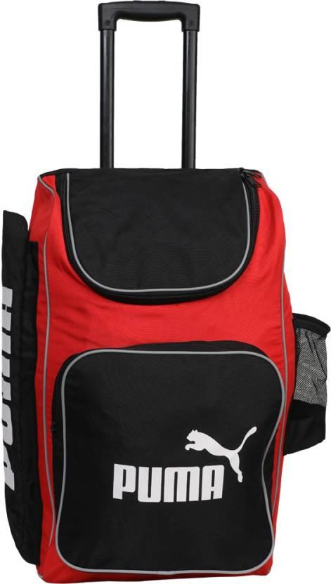 0593b6f2ea5e Puma evoSPEED Cricket Trolley bag Small Travel Bag - Medium - Price ...