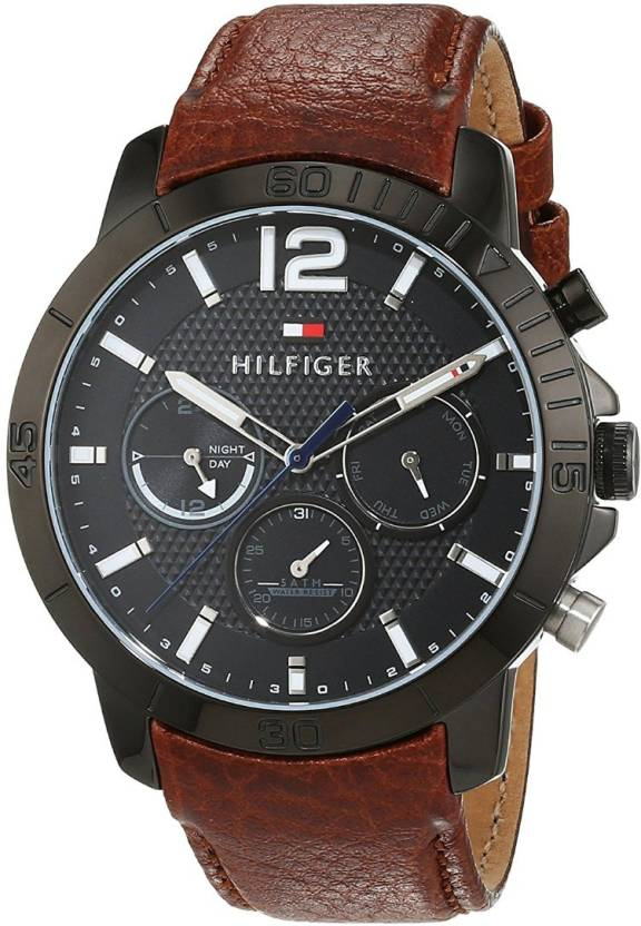f63704b2 Tommy Hilfiger TH1791269 Hybrid Watch - For Men - Buy Tommy Hilfiger  TH1791269 Hybrid Watch - For Men TH1791269 Online at Best Prices in India |  Flipkart. ...