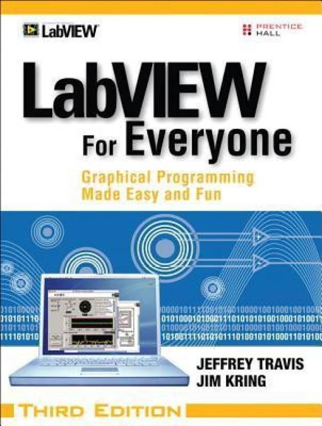 LabVIEW for Everyone: Buy LabVIEW for Everyone by Jeffrey
