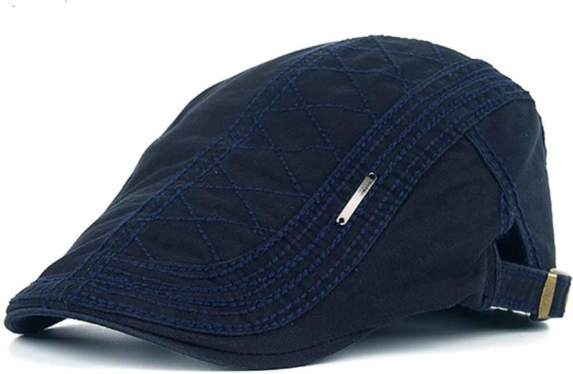 Friendskart Solid New Cotton Beret Hats Unisex Summer Flat Caps Men Women  Vintage Casquette Gorras Planas Boinas Berets Men s Hat Cap - Buy  Friendskart ... e871046e8422