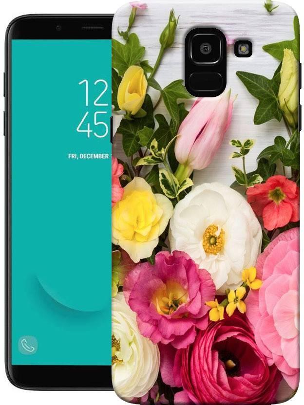 the latest 4ef23 1415b K K Design Back Cover for Samsung Galaxy J6 - K K Design : Flipkart.com