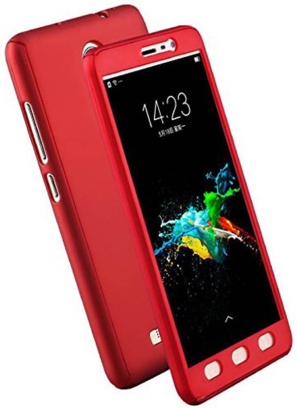 hot sale online 0bafa b8fe0 Dymex Front & Back Case for Gionee M7 Power - Dymex : Flipkart.com