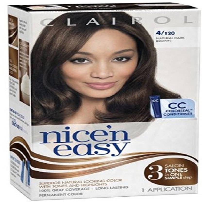 Clairol Highlights Hair Color Price In India Buy Clairol
