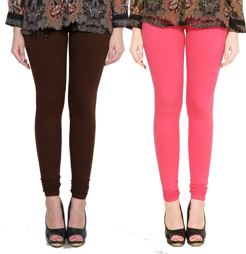 626cd4bbe5a2a LAPZA Churidar Legging Price in India - Buy LAPZA Churidar Legging ...