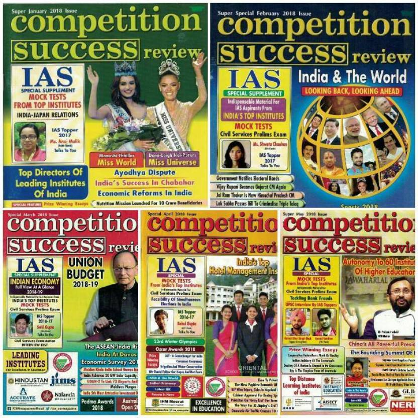 CSR Magazines