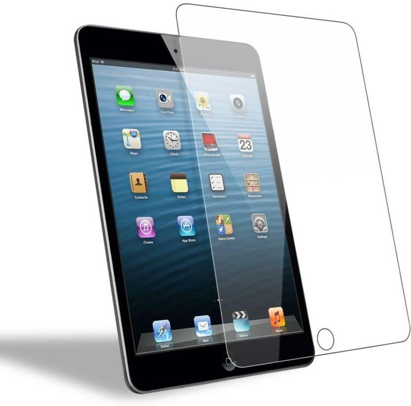Trenmar Tempered Glass Guard for Apple iPad mini