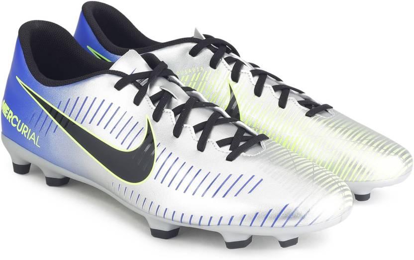 Nike MERCURIAL VORTEX VORTEX VORTEX III NJR FG Football scarpe For Uomo Buy Nike   1c2b7e