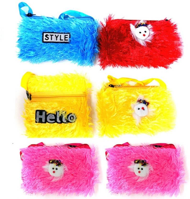 Majik Bags For Girls Stylish Kids Birthday Return Gift