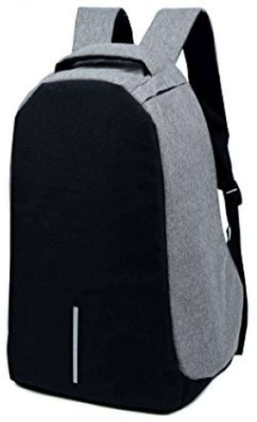 499ec5aafda2 TRYOKART TryoKart™ Men Fashion Anti-Theft Design Water Resistant ...