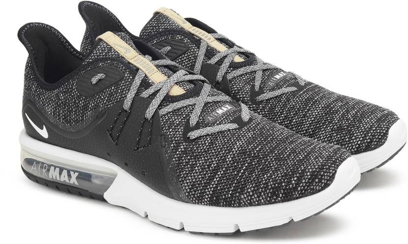 f8b00066d1b Nike NIKE AIR MAX SEQUENT 3 Walking Shoes For Men - Buy Nike NIKE ...