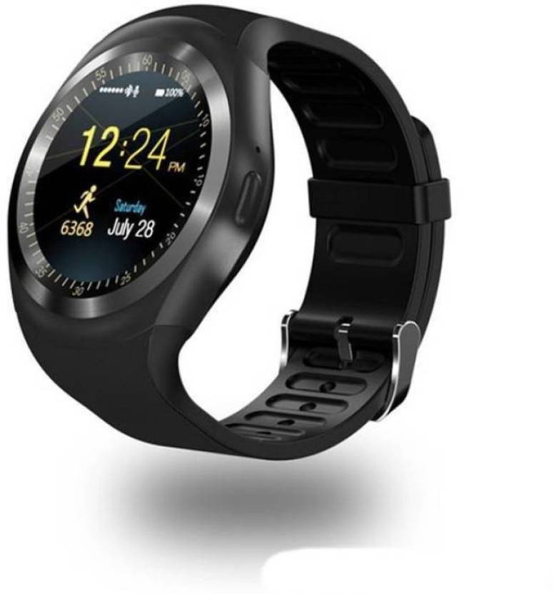 SACRO BMM_486T_Y1 gionee smart watch with camera || smart