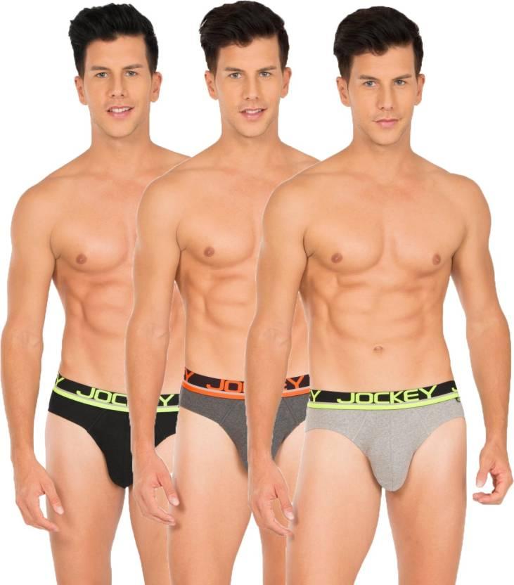5d02225e577441 Jockey Men's Brief - Buy Jockey Men's Brief Online at Best Prices in ...