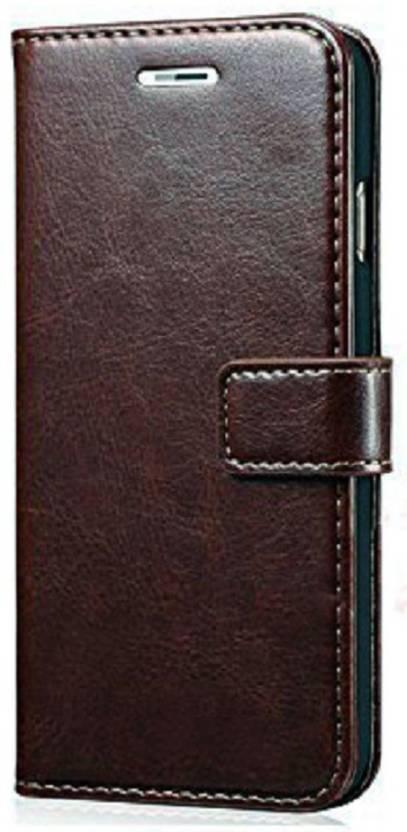 buy popular 41f47 1777c Spasht Flip Cover for Samsung Galaxy A6 Plus
