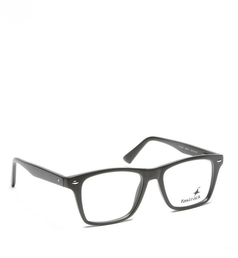 e4104d880c7 Fastrack Full Rim Wayfarer Frame Price in India - Buy Fastrack Full ...