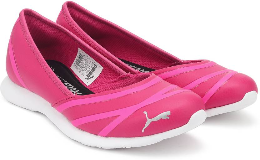 fa96d51a7c2a75 Puma Puma Vega Ballet SL IDP Running Shoes For Women - Buy Rose ...