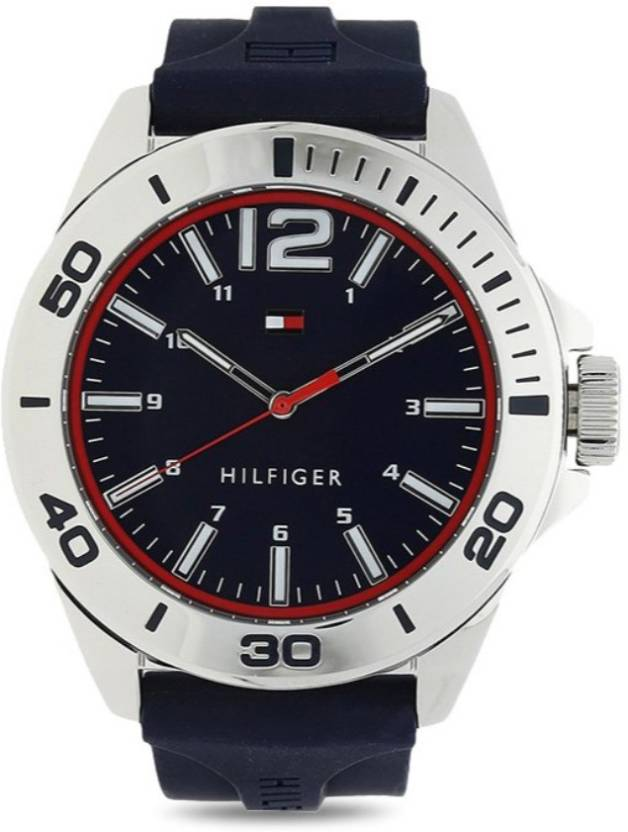 0e565288e Tommy Hilfiger TH1791261 Watch - For Men - Buy Tommy Hilfiger TH1791261  Watch - For Men TH1791261 Online at Best Prices in India | Flipkart.com