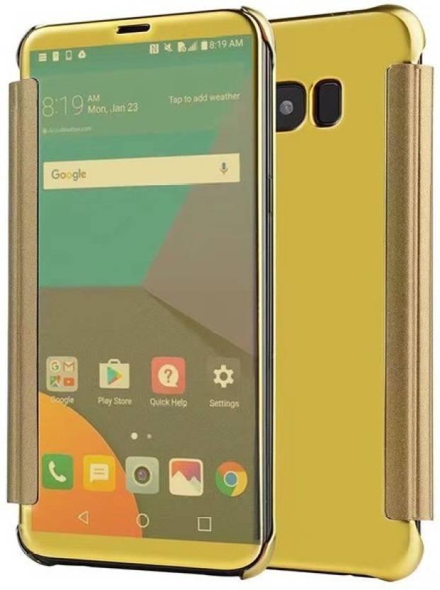 the latest 61ec0 2c2bb TGK Flip Cover for Samsung Galaxy S8 + (Plus) - TGK : Flipkart.com