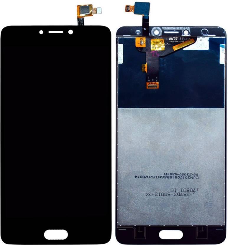 Marzaan Infinix Note 4 IPS LCD