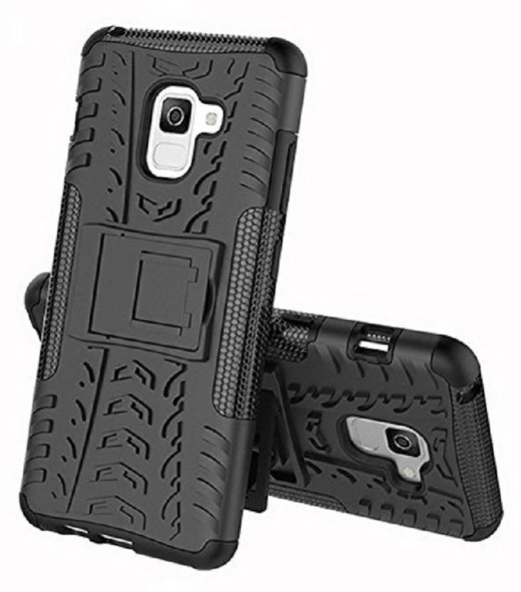 promo code 0215b 47ee5 LOFAD CASE Back Cover for Samsung Galaxy J6