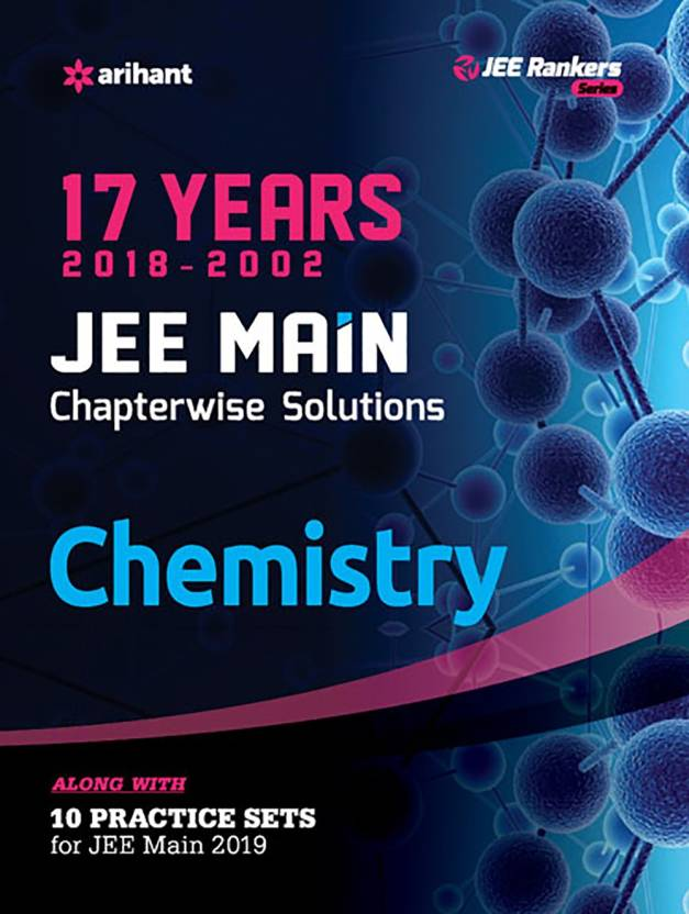 chapterwise solutions chemistry jee main 2019 buy chapterwise