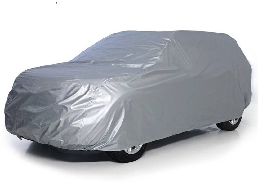 Auto Addict Car Cover For Skoda Superb (Without Mirror